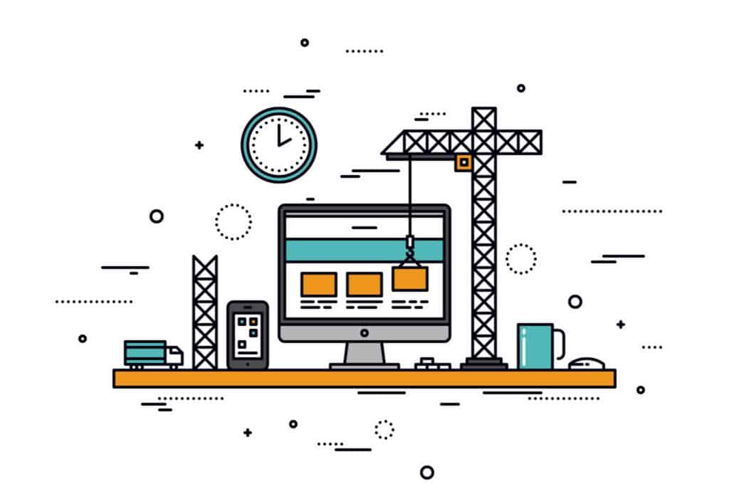 iPower website ontwikkeling